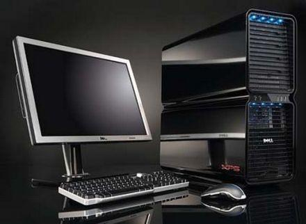 Dell prepping XPS 630i: compact, entry-level gaming rig