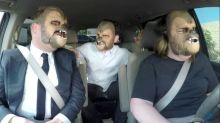 J.J. Abrams Surprises Chewbacca Mom