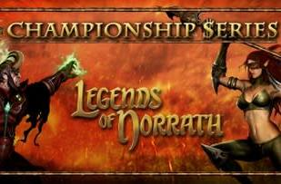 January LoN championship qualifier to take place this weekend