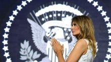 Pompeo, first lady headline Day 2 of Republican convention