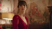Jennifer Lawrence es toda una femme fatale en el TRÁILER de Gorrión Rojo (Red Sparrow)