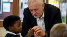 Corbyn unable to give cost of childcare pledge in interview