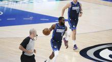 GAME THREAD: Dallas Mavericks at Cleveland Cavaliers