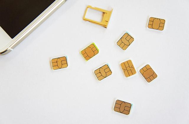 Study finds five major US carriers vulnerable to SIM-swapping tactics