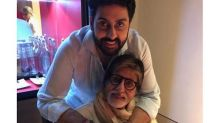 B-Town Celebs Pray For Amitabh Bachchan And Abhishek Bachchan After They Test Positive For COVID-19