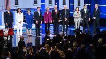 9 Dem candidates demand DNC toss out current debate rules