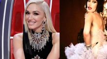 Fans Are Freaking Out After Gwen Stefani Shows Off Dramatic New Look on Instagram