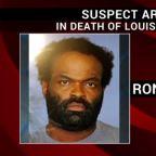 Suspect arrested in civil rights activist Sadie Roberts-Joseph's death