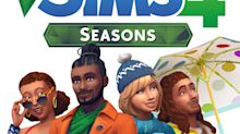 Enjoy Weather, Seasonal Activities, and Heartfelt Holidays with The Sims 4™ Seasons, Available Now