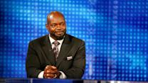 """Emmitt defends Dez, says """"somebody has to do it"""""""