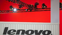 Lenovo's Profit Beat Came From Accounting Gains