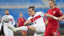 Leicester's Söyüncü latest COVID-19 positive player from Turkey squad
