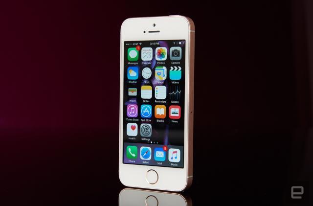 Apple begins building iPhones in India