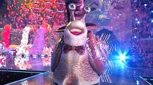 Bonkers first reveal of 'The Masked Singer' Season 5 is 'most famous guest ever'