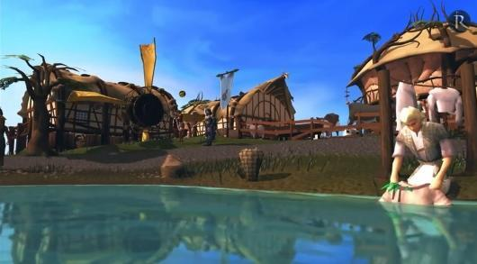 RuneScape releases its 1,000th music track