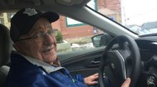 A fare job: Cabbie retires after 60 years, 45 Impalas and millions of kilometres