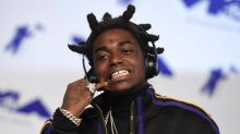 Kodak Black wants out of his hellacious Kentucky prison, stat, new lawsuit says