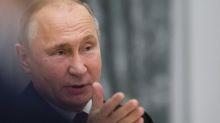 Rap en Russie: le Kremlin doit prendre l'initiative, dit Poutine