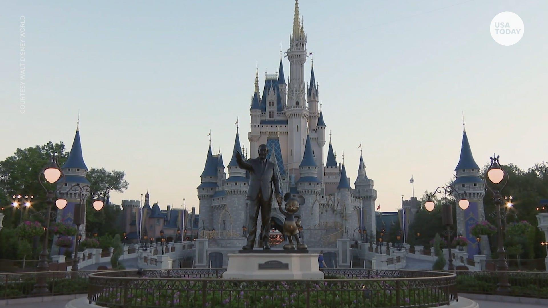 Is it secure for Disney World to reopen this weekend as coronavirus instances soar in Florida?