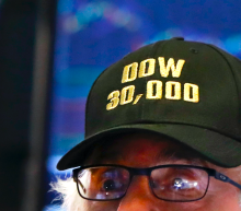 Dow 30,000: Morning Brief