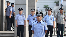 China declares war on Ponzi schemes and fundraising ploys
