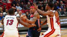 Bei Wahl verschaukelt? NBA-Star ist sauer