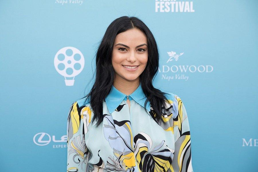 Camila Mendes opened up about being sexually assaulted and