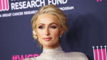 Paris Hilton leads abuse survivors in Utah protest of Provo Canyon School: 'This is just the first step'