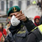 Coronavirus: Italy quarantines 12 towns and cancels Venice Carnival after confirming three deaths