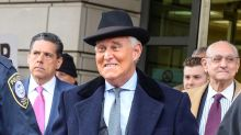 U.S. judge rejects Roger Stone's request she be kicked off his case