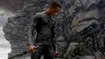 After Earth Trailer 1 Revised