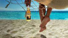 Anheuser-Busch InBev Pops as Brazil Gains Steam