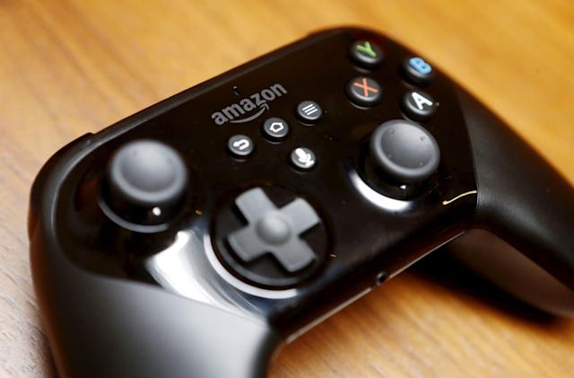 Amazon's gamepad no longer works with newer Fire TVs