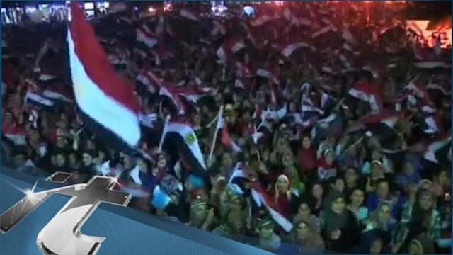 Middle East Breaking News: 'Arab Spring is not Over Yet': Israel Watches Egypt Warily