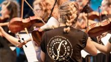 """""""Cordes en ballade"""" : le Quatuor Debussy  auprès des plus fragiles en Ardèche"""