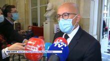 """Attaque à Nice: à droite, un appel à """"s'exonérer des lois de la paix"""" pour combattre l'islamisme"""