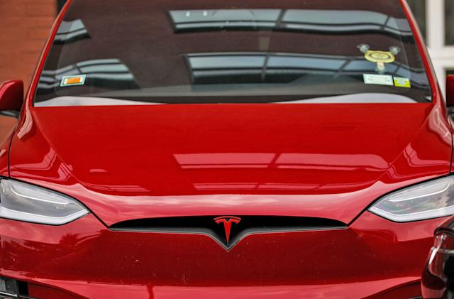 Tesla may get help from Saudi Arabia in its bid to go private