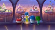 Inside Out: Pixar's Most Groundbreaking Movie?