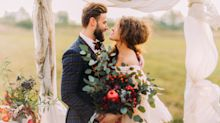 Most popular dates to get married this year revealed