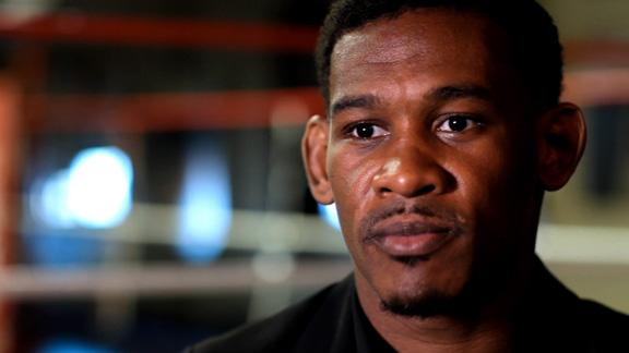 Danny Jacobs' Battle with Cancer and Return to Boxing