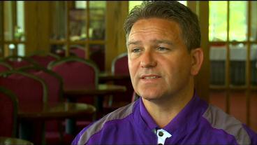 1-On-1 With MSU-Mankato's Todd Hoffner