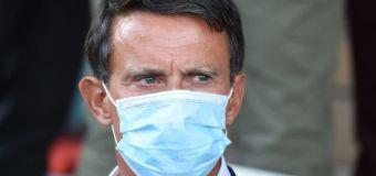 Manuel Valls, l'homme qui voudrait qu'on l'aime!