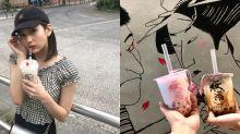 日本人大愛珍珠奶茶  連曼秀雷敦也推出珍奶味潤唇膏!