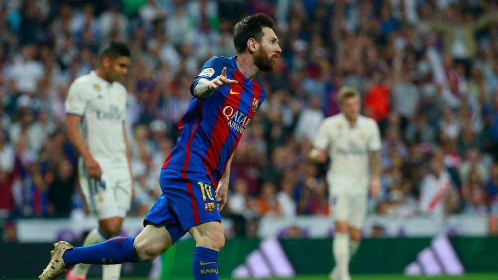 Barcelona x Real Madrid: os principais fatos do El Clásico