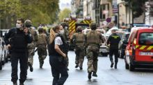 Attaque à l'arme blanche à Paris : 5 nouvelles personnes en garde à vue, 7 au total