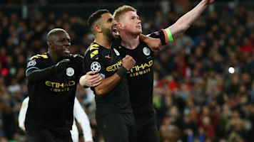 Man City's win a brief respite from its troubles