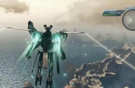 New Monolith Soft game 'X' coming to Wii U in 2014