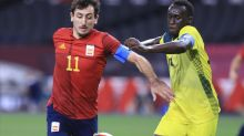 Olyroos captain challenges nation: Foster