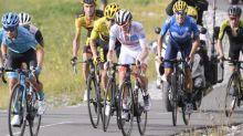 Tour de France - Tour de France: les gagnants et les perdants  du col de la Loze
