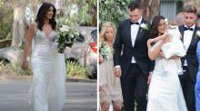 Inside Bachelor star Bec Chin's lavish wedding